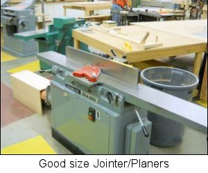 jointer-planers